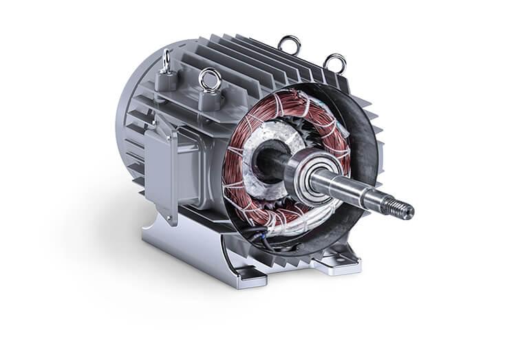 Elektromotor Reparatur und Verkauf
